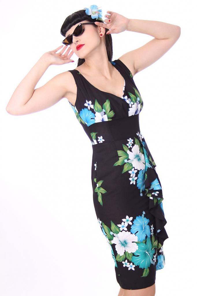 Hawaii kleid ebay – Elegante Kleider dieses Jahr