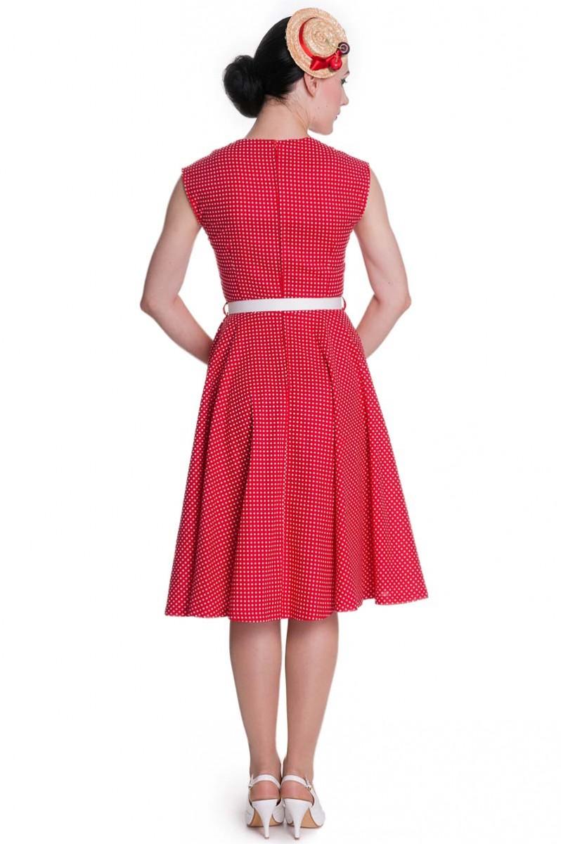 Kleid Kleider 50er im Schöne dieser stil Saison rxdoeBCW