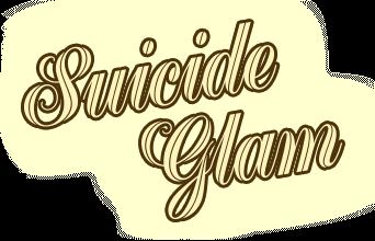 Suicide Glam Logo